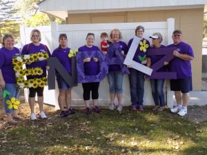 Alzheimer's Walk 2016 005