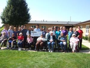US92 Tornado Relief Fundraiser